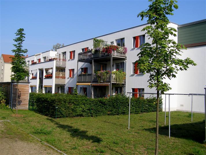 krankenhausgelände senioren wohnen wohnbau